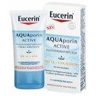 Eucerin Аква Порин насыщенный увлажняющий дневной крем для сухой и чувствительной кожи