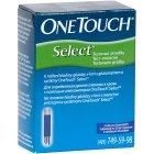 Тест-полоски One touch селект №50