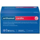 Ортомол Orthomol Cardio (на 30 дней)