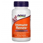 NOW IMMUNE RENEW для иммунитета в капсулах №30