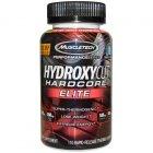 Hydroxycut, Hardcore Elite для похудения с быстрым высвобождением