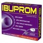 Ибупром (Ibuprom)