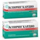 Аспирин кардио (Aspirin cardio)